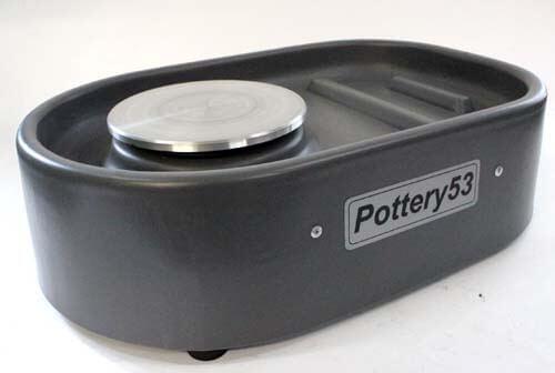 гончарный круг Pottery53